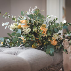 Beautifully neutral, timeless wedding style inspiration from Yorkshire