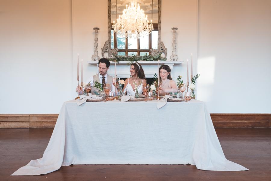 Yorkshire wedding venue styling ideas, photo credit Boho Chic Weddings (9)