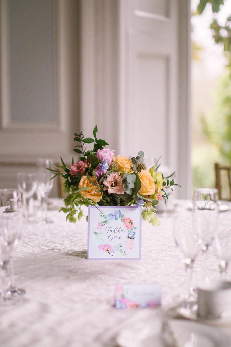 'Understated Elegance' Spring Styled Hampshire Bridal Shoot – Rownhams House, photo credit Nisha Haq Photography (27)