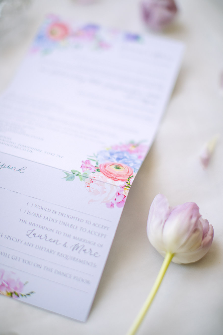 'Understated Elegance' Spring Styled Hampshire Bridal Shoot – Rownhams House, photo credit Nisha Haq Photography (34)
