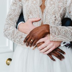 An open letter about diversity on English Wedding – and why I need your help