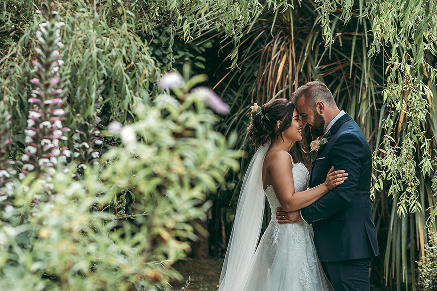Hayden & Rabia's outdoorsy, natural wedding in Looe, with Tracey Warbey Photography (42)