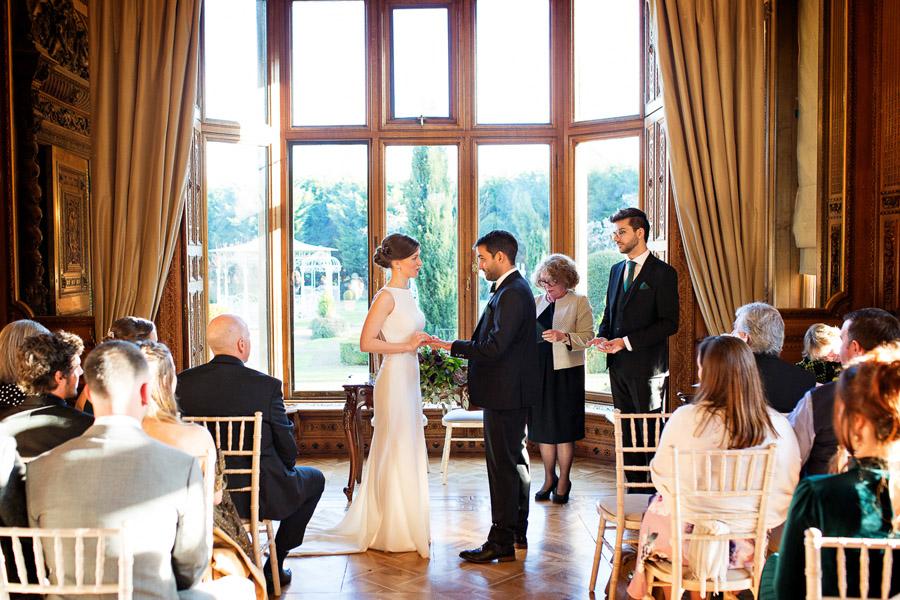 Emma & Adam's minimal, classic and elegant wedding, Manor by the Lake wedding photographer Martin Dabek Photography (11)