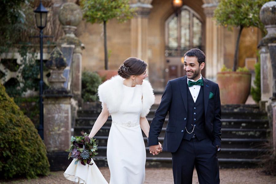 Emma & Adam's minimal, classic and elegant wedding, Manor by the Lake wedding photographer Martin Dabek Photography (15)