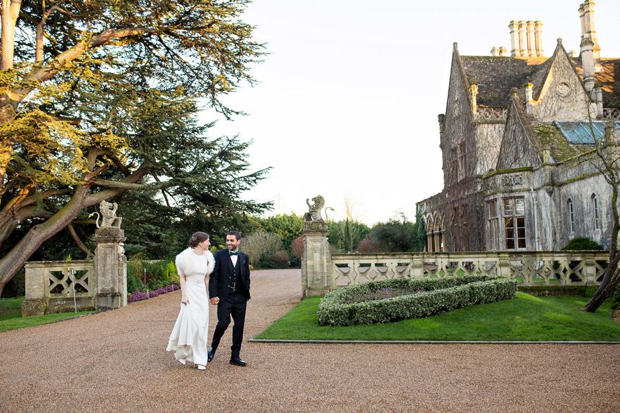 Emma & Adam's minimal, classic and elegant wedding, Manor by the Lake wedding photographer Martin Dabek Photography (20)