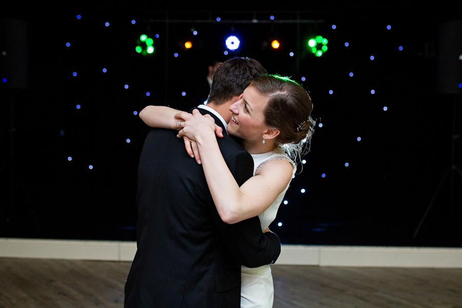 Emma & Adam's minimal, classic and elegant wedding, Manor by the Lake wedding photographer Martin Dabek Photography (28)