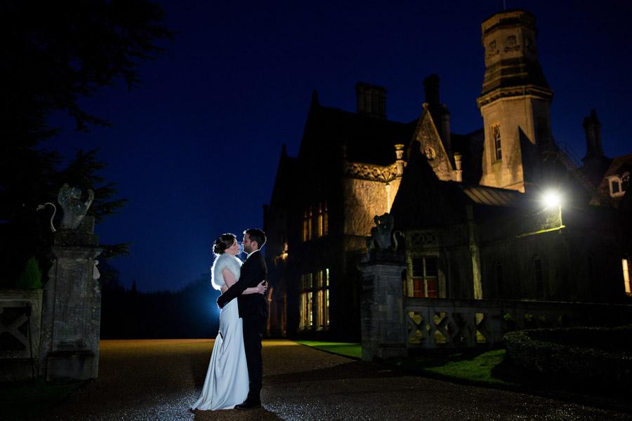 Emma & Adam's minimal, classic and elegant wedding, Manor by the Lake wedding photographer Martin Dabek Photography (1)