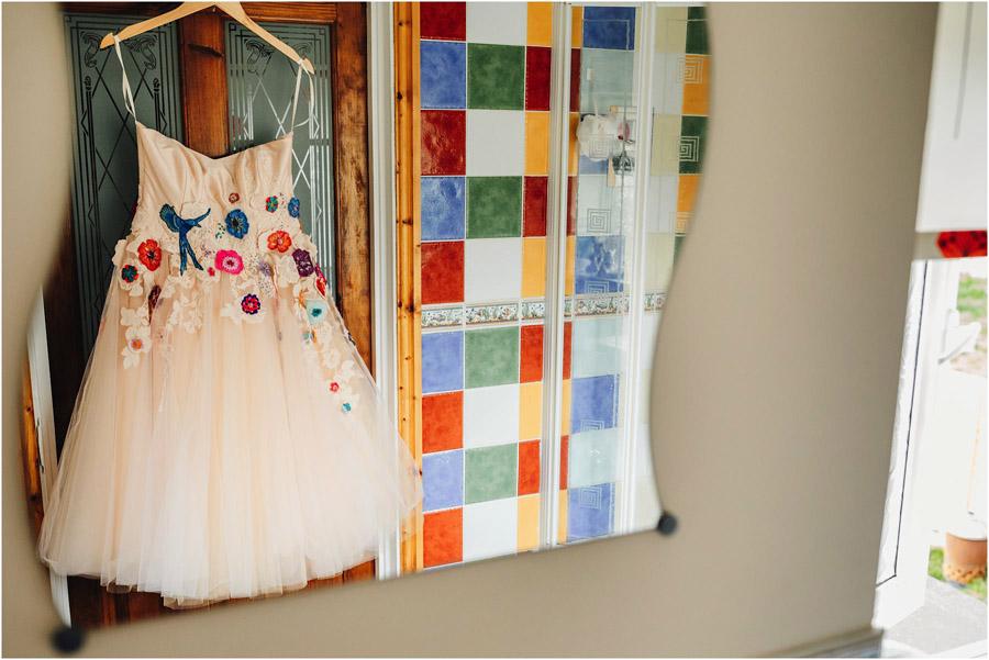 Colour EVERYWHERE for Jade & Matt's spring wedding, with J S Coates Wedding Photography (3)