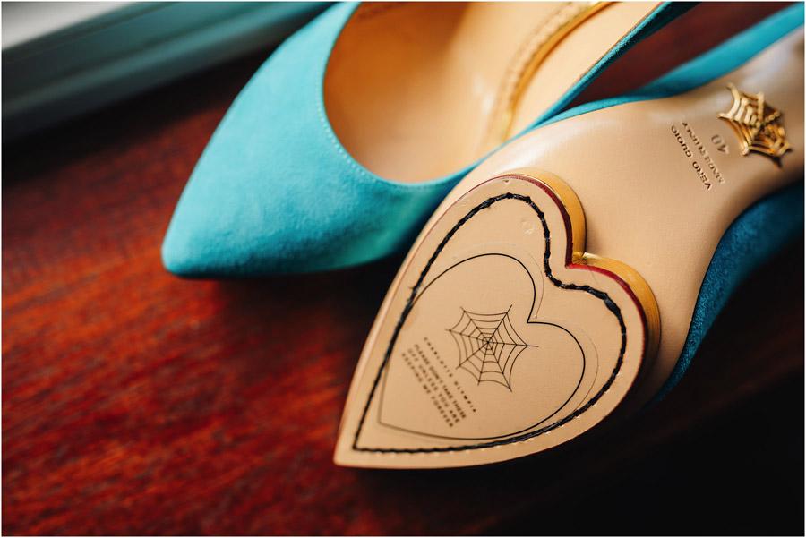 Colour EVERYWHERE for Jade & Matt's spring wedding, with J S Coates Wedding Photography (4)