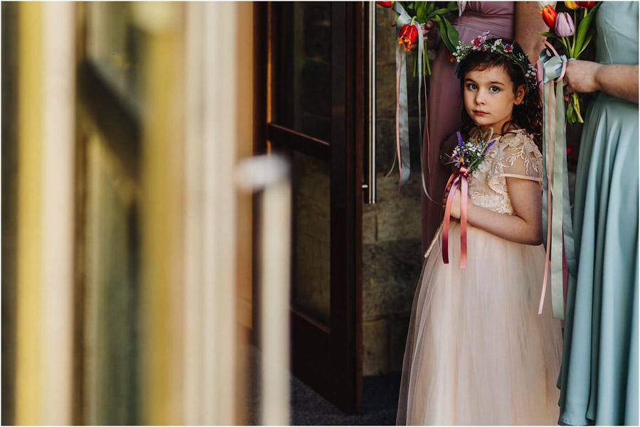 Colour EVERYWHERE for Jade & Matt's spring wedding, with J S Coates Wedding Photography (8)