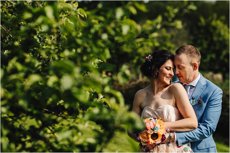 Colour EVERYWHERE for Jade & Matt's spring wedding, with J S Coates Wedding Photography (31)