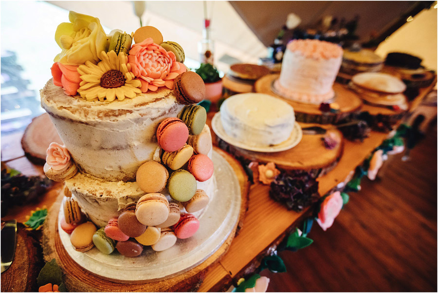 Colour EVERYWHERE for Jade & Matt's spring wedding, with J S Coates Wedding Photography (33)
