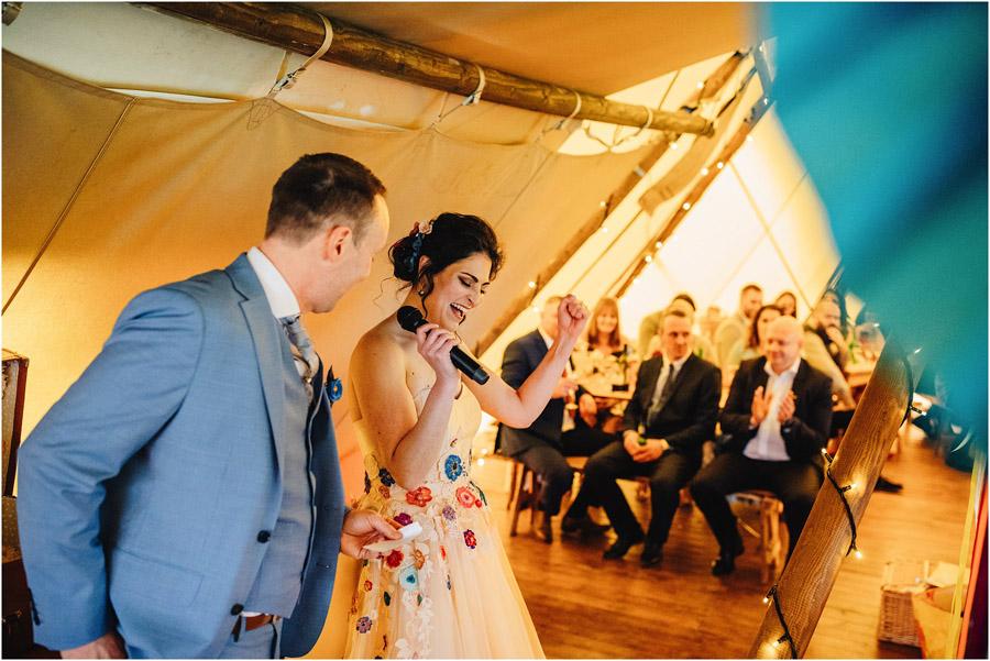 Colour EVERYWHERE for Jade & Matt's spring wedding, with J S Coates Wedding Photography (35)