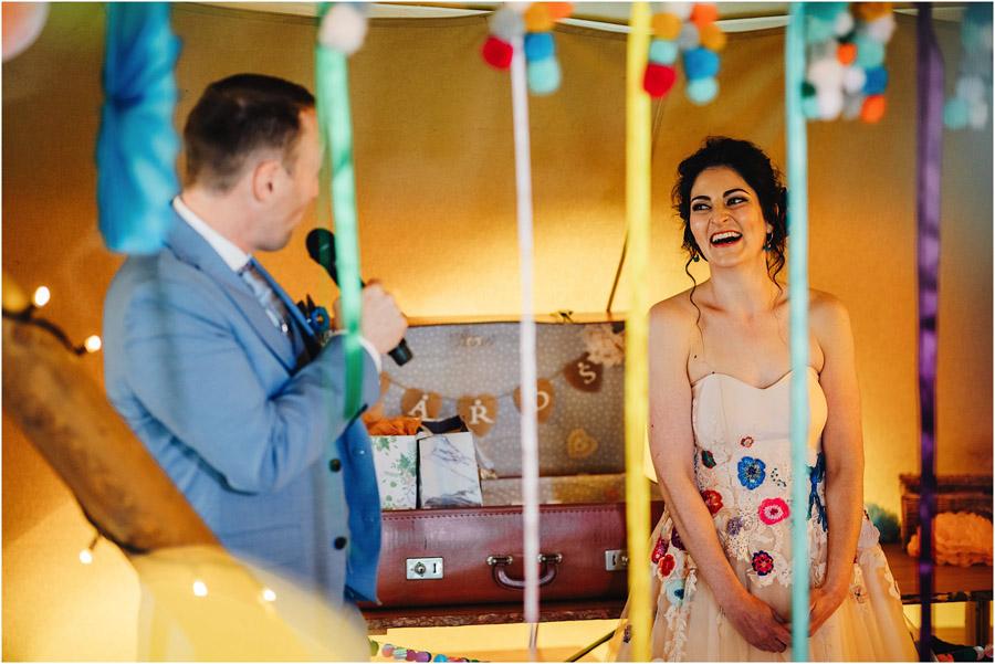 Colour EVERYWHERE for Jade & Matt's spring wedding, with J S Coates Wedding Photography (36)