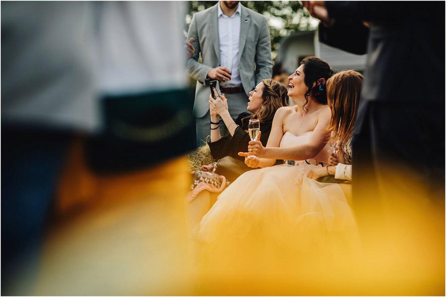 Colour EVERYWHERE for Jade & Matt's spring wedding, with J S Coates Wedding Photography (38)