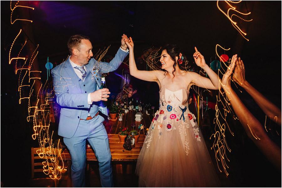 Colour EVERYWHERE for Jade & Matt's spring wedding, with J S Coates Wedding Photography (46)