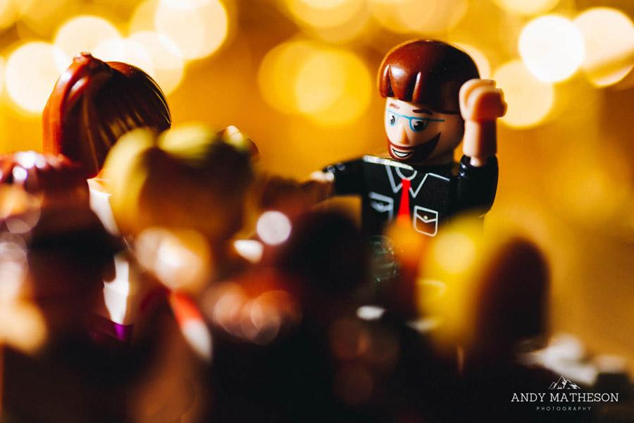 Beautiful lego wedding under lockdown, by Andy Matheson - Yorkshire wedding photographer on English-Wedding.com (41)