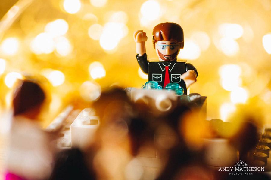 Beautiful lego wedding under lockdown, by Andy Matheson - Yorkshire wedding photographer on English-Wedding.com (43)