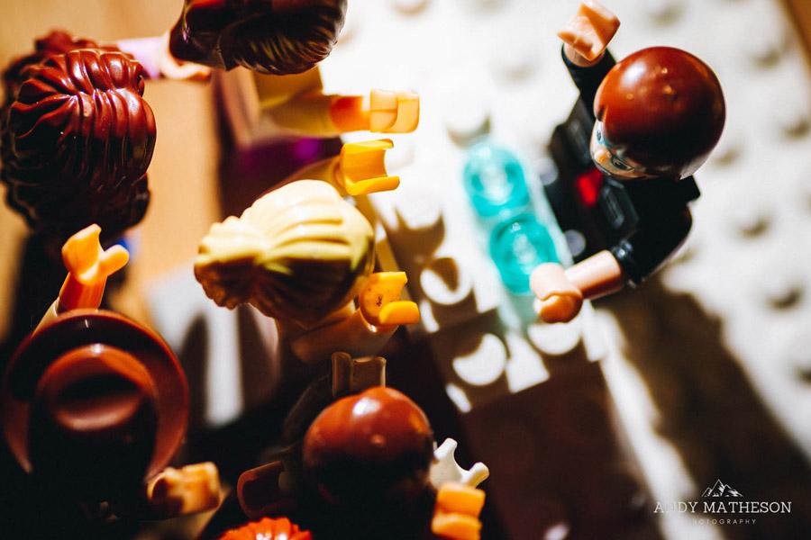 Beautiful lego wedding under lockdown, by Andy Matheson - Yorkshire wedding photographer on English-Wedding.com (44)