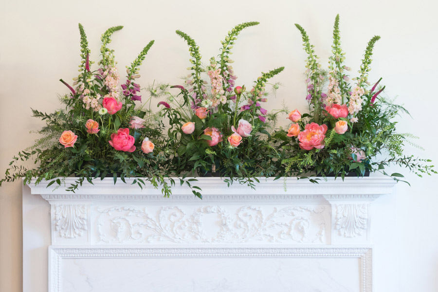 A floral dream full of peonies at Botleys Mansion, image credit Sigi Kirkpatrick Photography (4)