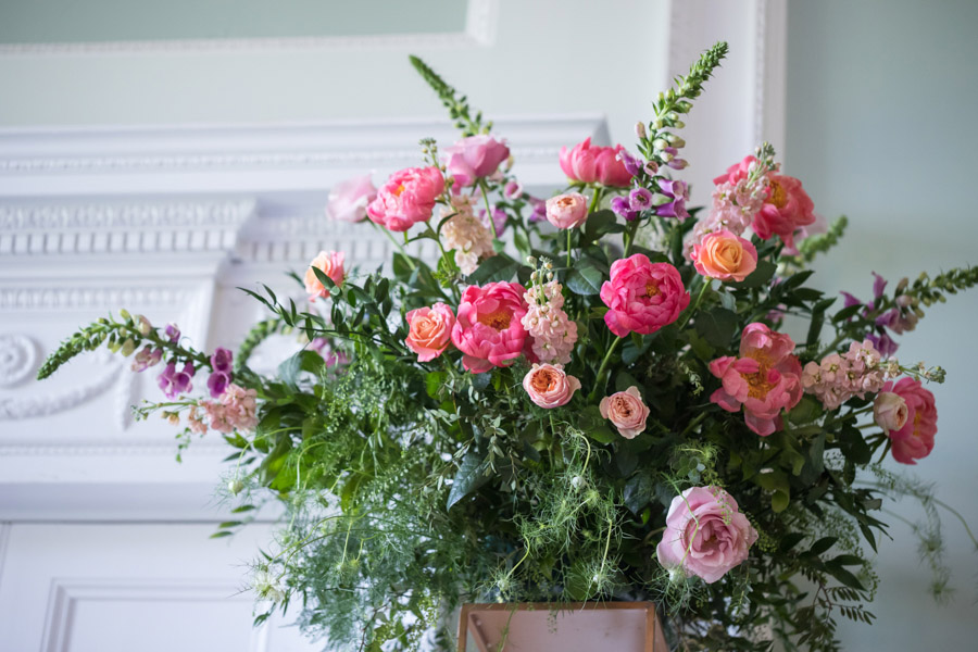 A floral dream full of peonies at Botleys Mansion, image credit Sigi Kirkpatrick Photography (23)