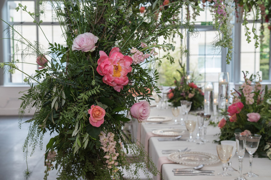 A floral dream full of peonies at Botleys Mansion, image credit Sigi Kirkpatrick Photography (30)
