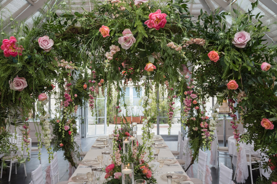 A floral dream full of peonies at Botleys Mansion, image credit Sigi Kirkpatrick Photography (31)