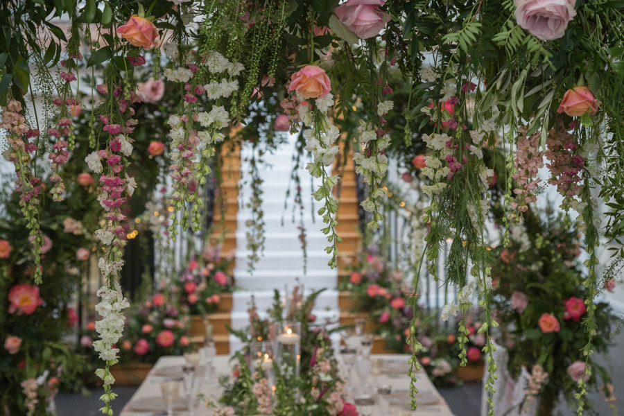 A floral dream full of peonies at Botleys Mansion, image credit Sigi Kirkpatrick Photography (32)