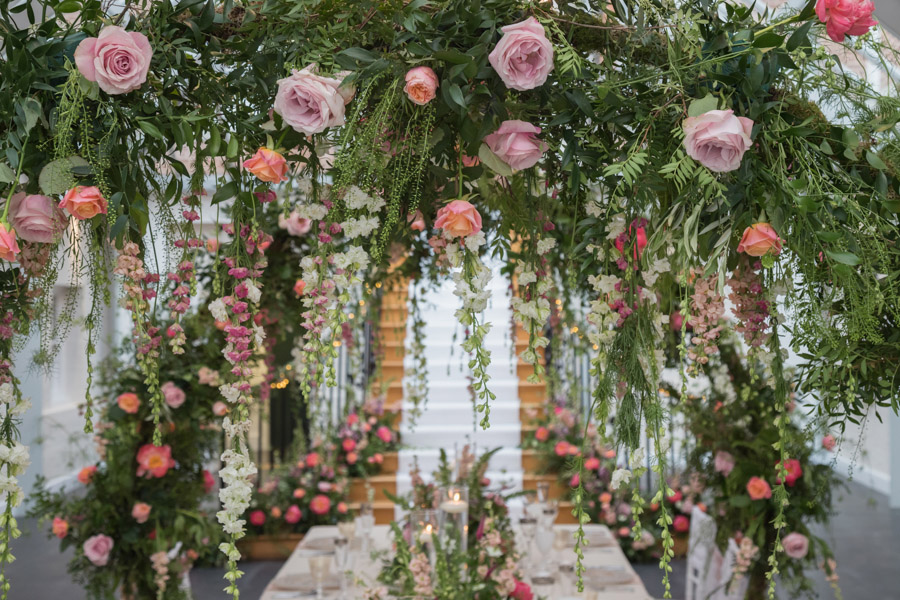 A floral dream full of peonies at Botleys Mansion, image credit Sigi Kirkpatrick Photography (33)