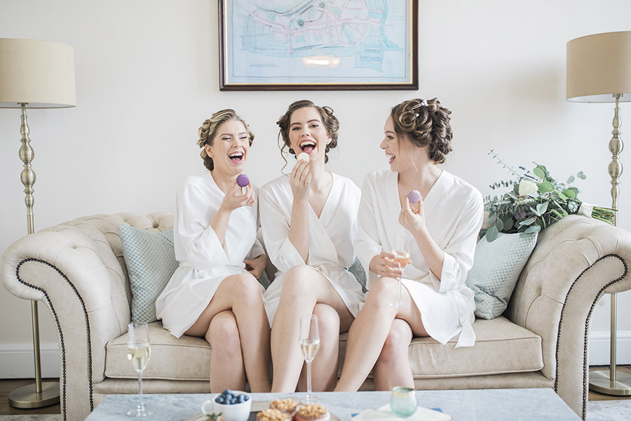 for bridesmaids everywhere, with love. Image credit Natalie D Photography (29)