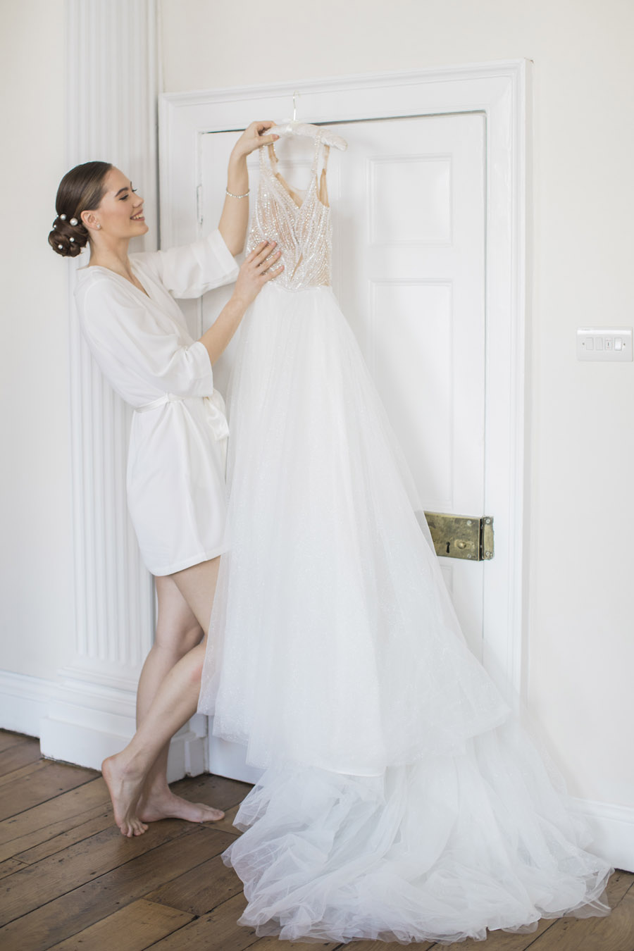 for bridesmaids everywhere, with love. Image credit Natalie D Photography (14)