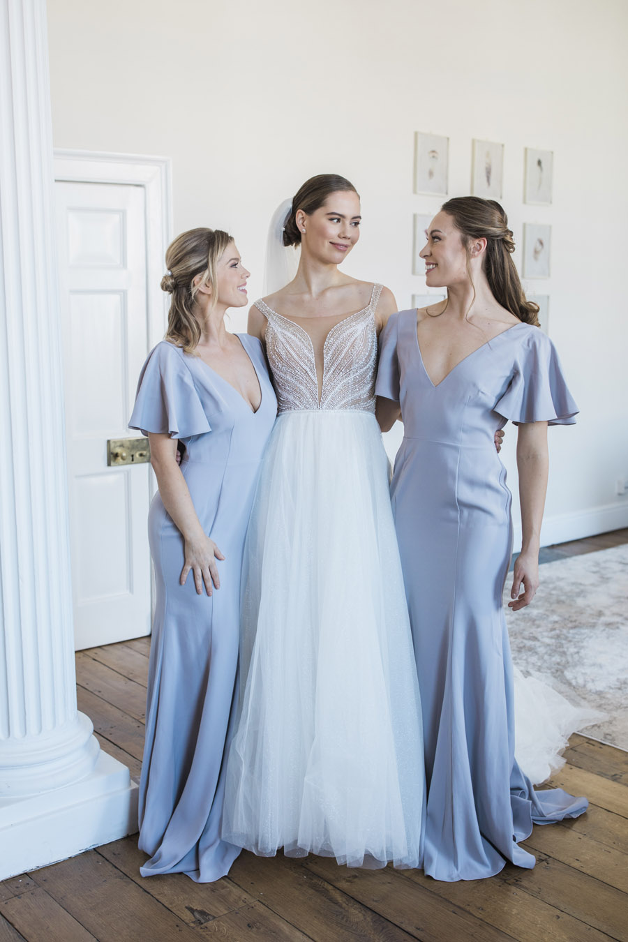 for bridesmaids everywhere, with love. Image credit Natalie D Photography (27)