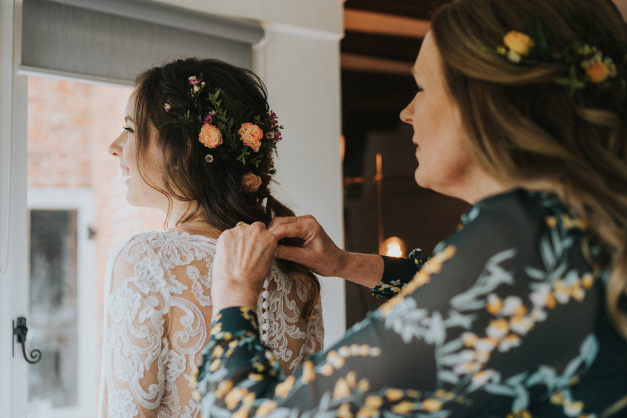 Chloe & Michael's beautiful Maison Talbooth wedding, with Grace Elizabeth (8)