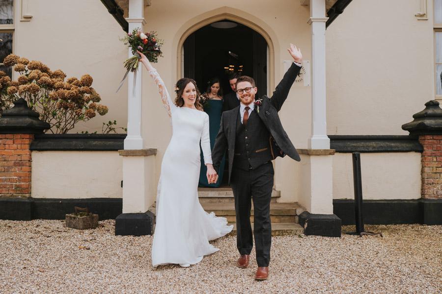 Chloe & Michael's beautiful Maison Talbooth wedding, with Grace Elizabeth (20)