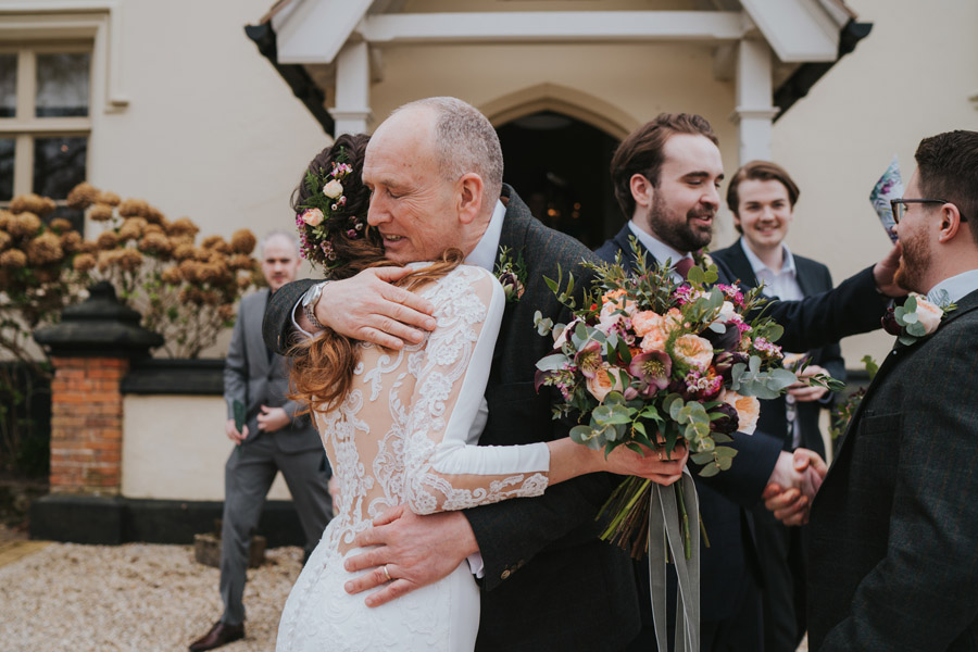 Chloe & Michael's beautiful Maison Talbooth wedding, with Grace Elizabeth (22)