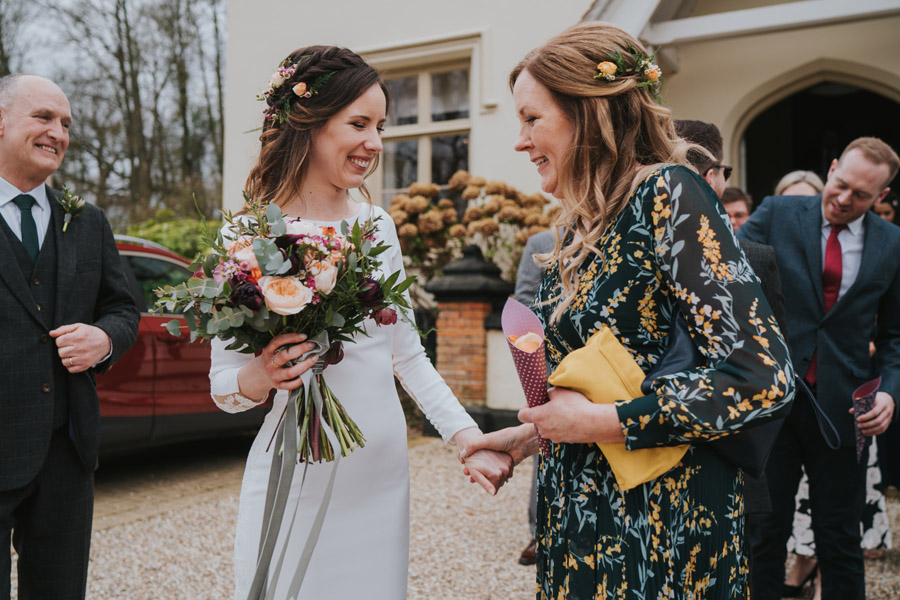 Chloe & Michael's beautiful Maison Talbooth wedding, with Grace Elizabeth (23)