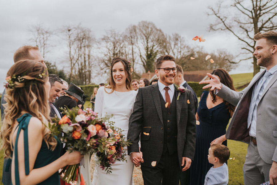 Chloe & Michael's beautiful Maison Talbooth wedding, with Grace Elizabeth (27)