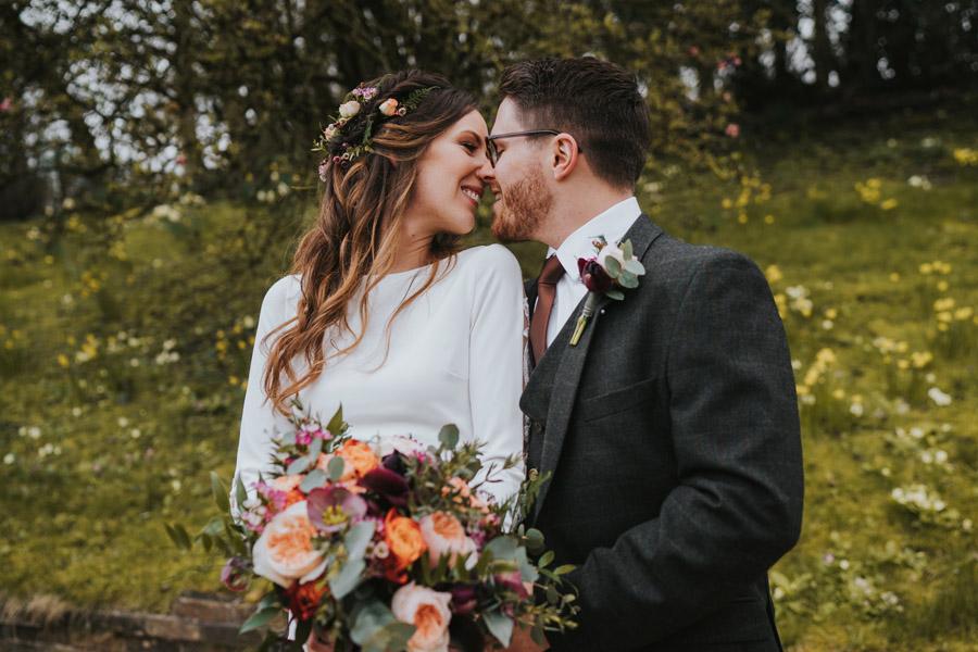 Chloe & Michael's beautiful Maison Talbooth wedding, with Grace Elizabeth (32)
