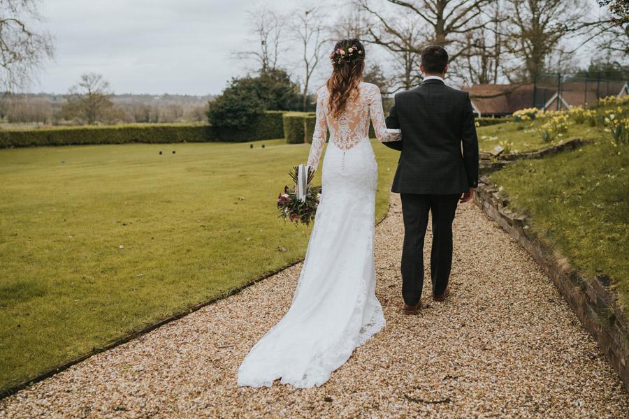 Chloe & Michael's beautiful Maison Talbooth wedding, with Grace Elizabeth (33)