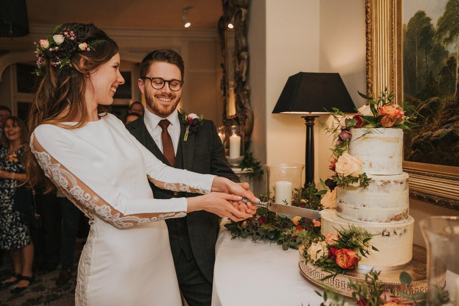 Chloe & Michael's beautiful Maison Talbooth wedding, with Grace Elizabeth (39)