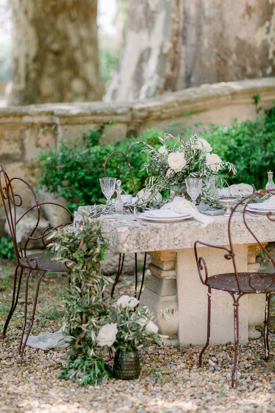 French chateau romance, with Jo Bradbury Photography (41)