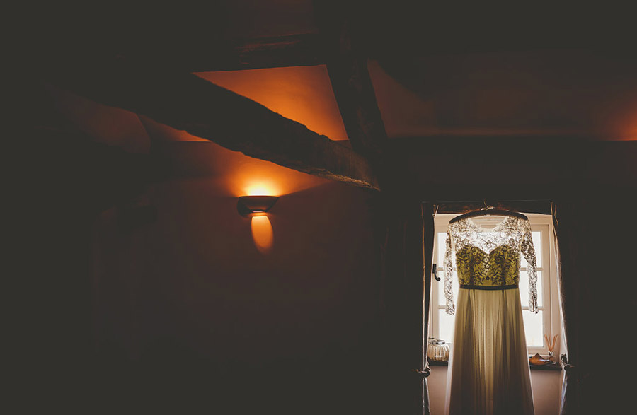 A beautiful Eden Barn wedding with Howell Jones Photography on English-Wedding.com (2)
