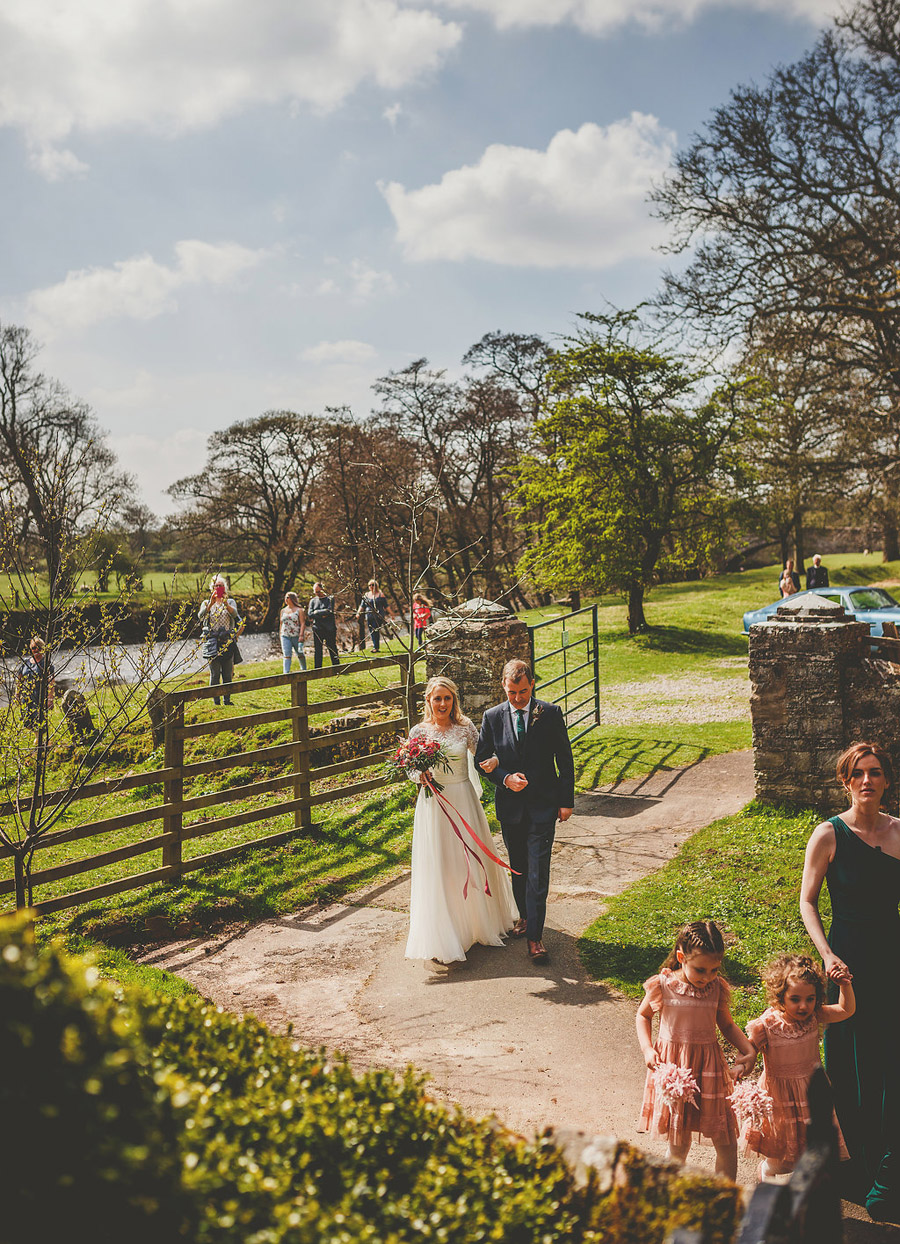 A beautiful Eden Barn wedding with Howell Jones Photography on English-Wedding.com (11)