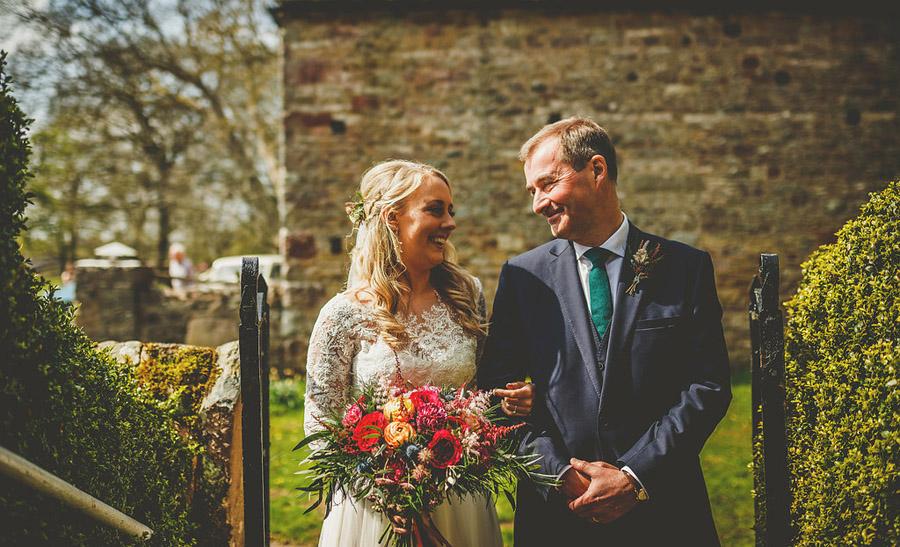 A beautiful Eden Barn wedding with Howell Jones Photography on English-Wedding.com (12)