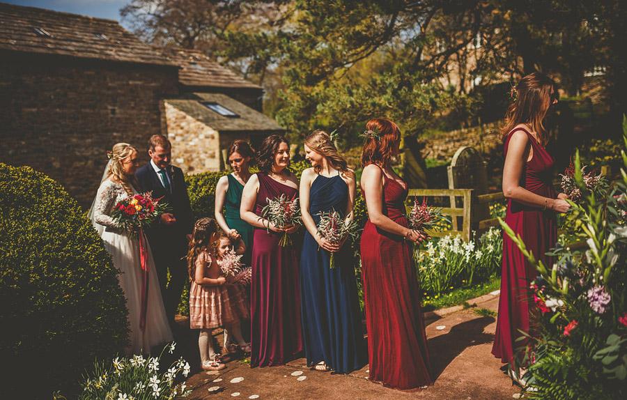 A beautiful Eden Barn wedding with Howell Jones Photography on English-Wedding.com (13)