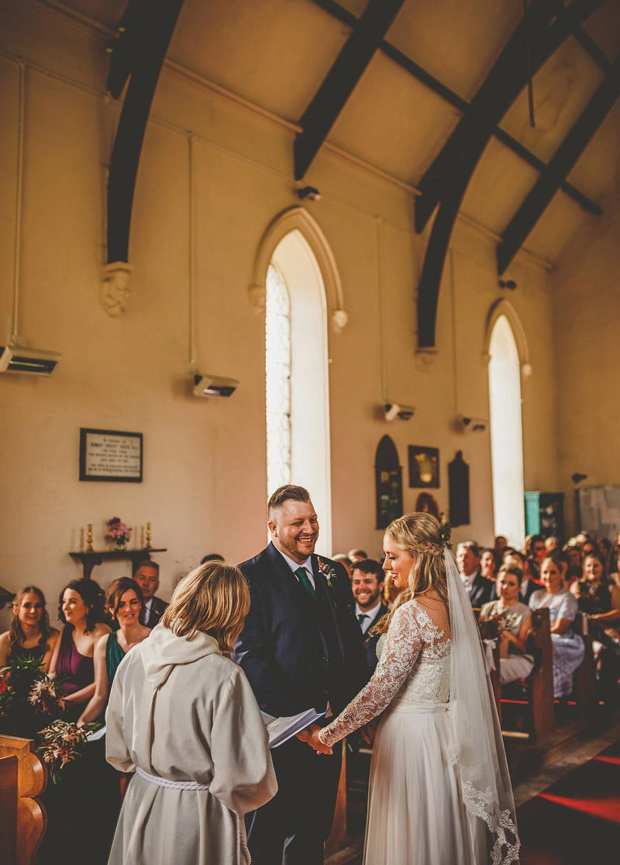 A beautiful Eden Barn wedding with Howell Jones Photography on English-Wedding.com (15)