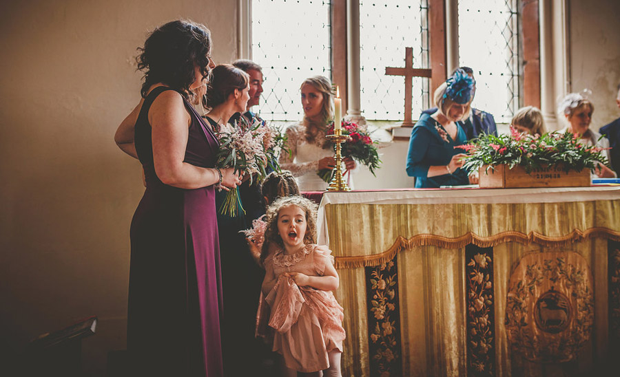 A beautiful Eden Barn wedding with Howell Jones Photography on English-Wedding.com (16)