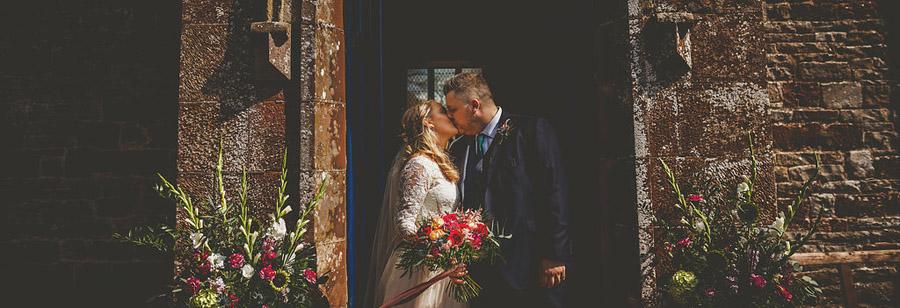 A beautiful Eden Barn wedding with Howell Jones Photography on English-Wedding.com (18)