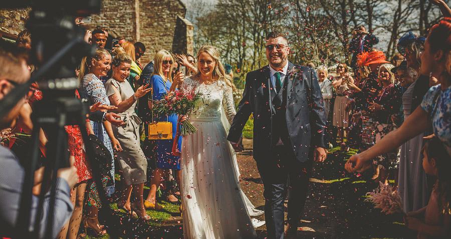A beautiful Eden Barn wedding with Howell Jones Photography on English-Wedding.com (20)