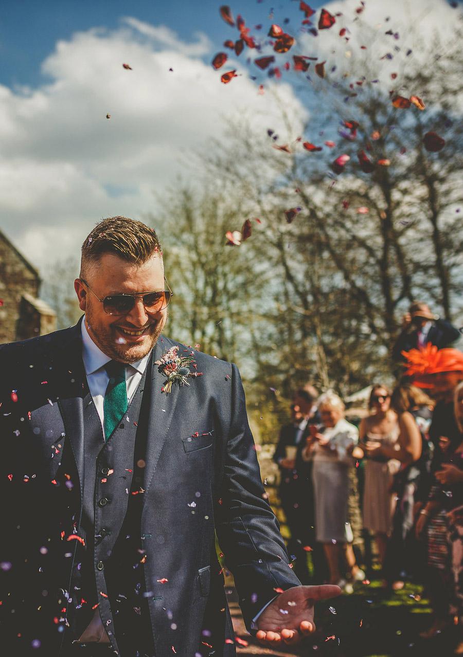 A beautiful Eden Barn wedding with Howell Jones Photography on English-Wedding.com (21)